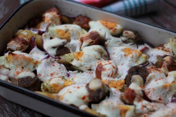 disznotoros rakott krumpli (1)